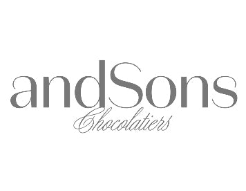 and sons chocolatiers