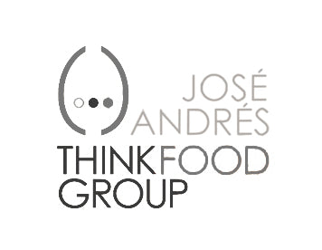 jose andres think food group chef jacket