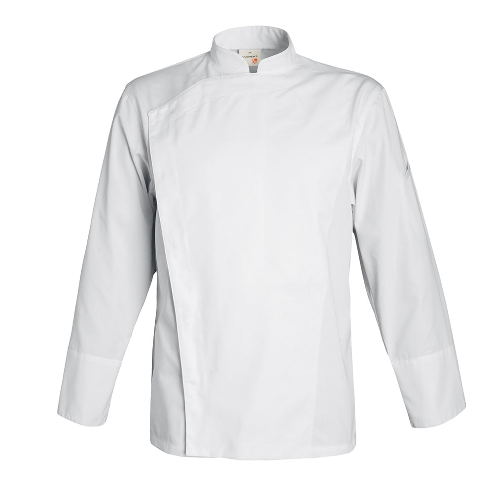 ABSOLUTE Men's Chef Jacket by Clement Design