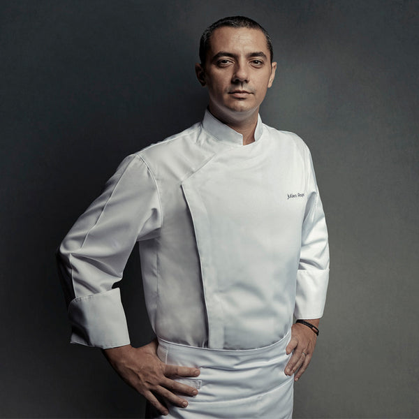 ABSOLUTE executive chef jacket by Clement Design