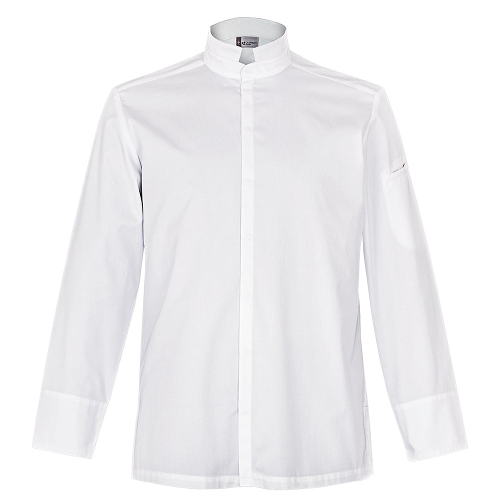 ADDICT, Men's Chef Jacket