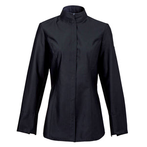 ALBA, Women's Chef Jacket