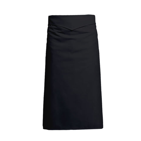 BADIANE black executive chef waist apron