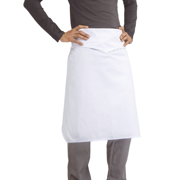 BADIANE waist apron for chefs