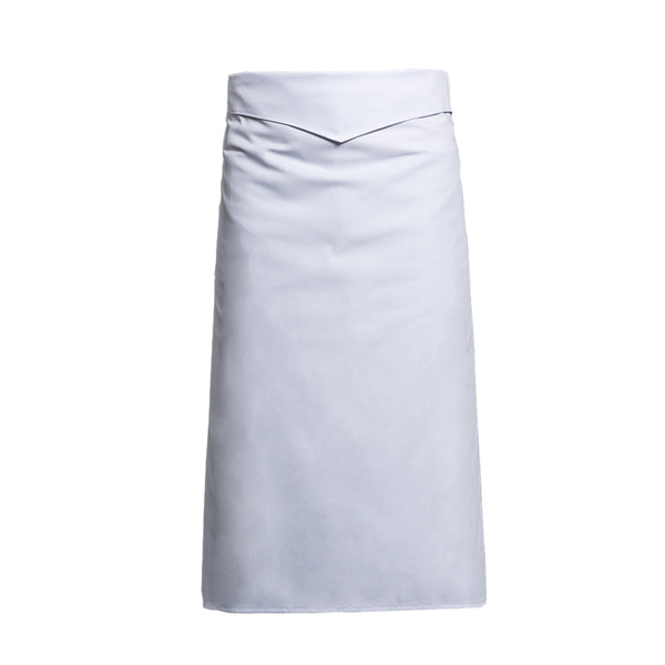 BADIANE white executive chef waist apron