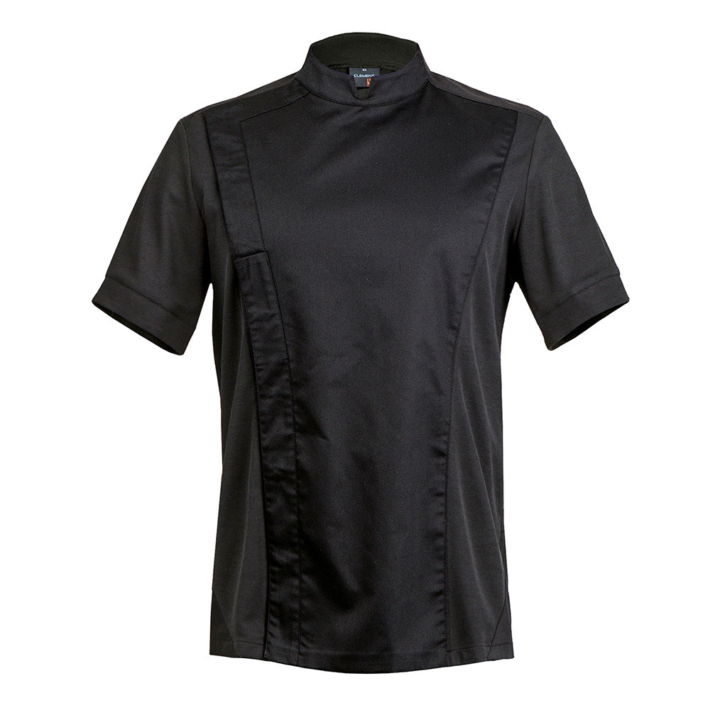 C-ONE SHORT, Men's Chef Jacket