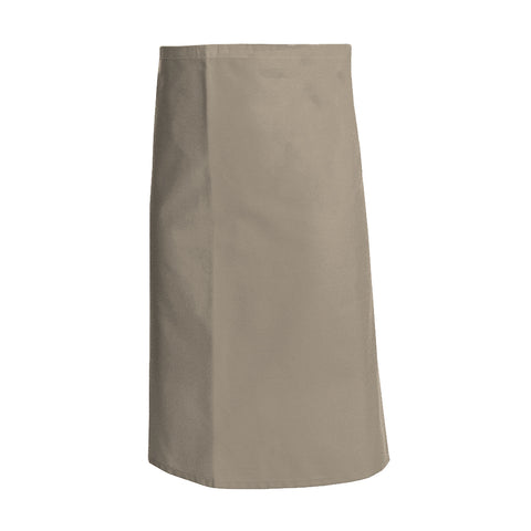 CANELLE beige waist and service apron