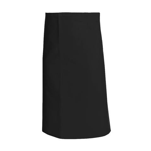 CANELLE black waist and service apron