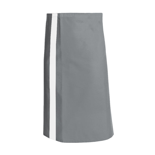 CANELLE steel colored waist and service apron with CYOU customization