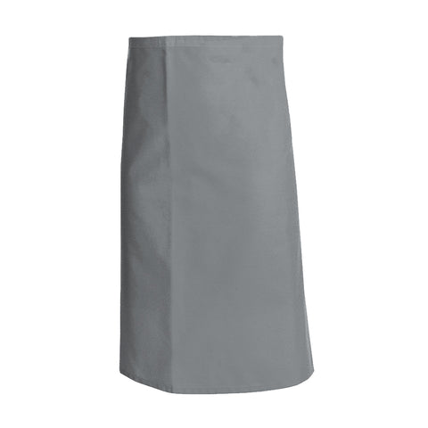 CANELLE steel colored waist and service apron