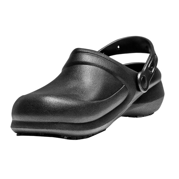 DUCKS rubber chef clogs