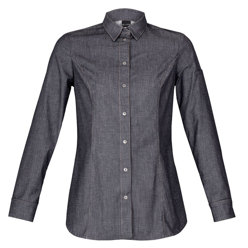 DAKOTA, Women's Chef Jacket