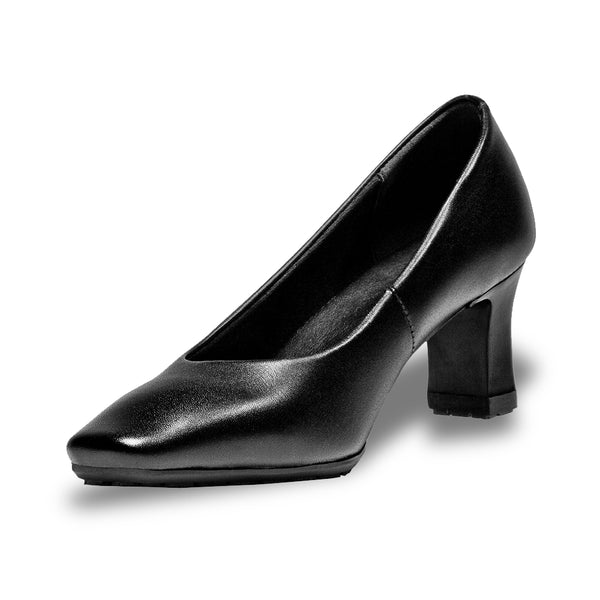 ESCALA non slip chef and service heels
