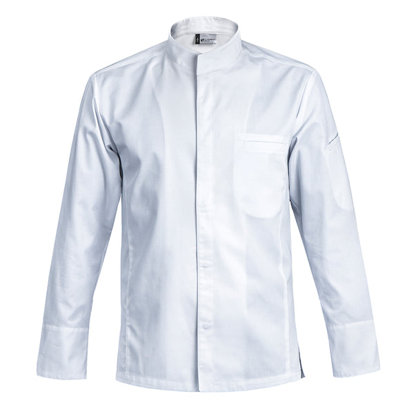 EVOQUE, Men's Chef Jacket