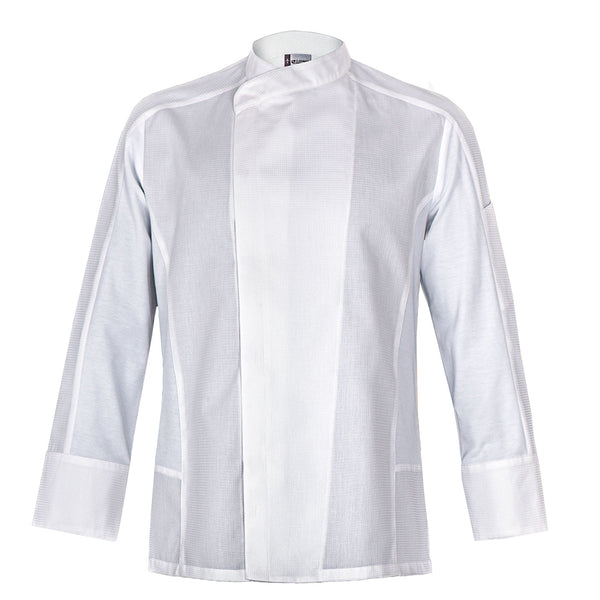 FUTURA modern style chef jacket for men