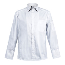 IMPERIA, Men's Chef Jacket
