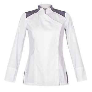 INDIANA, Women's Chef Jacket
