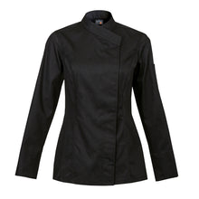 INTUITION, Women's Chef Jacket