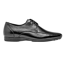 ITALIA leather slip resistant chef shoe
