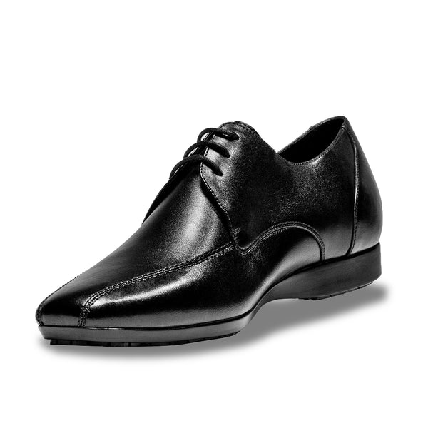 ITALIA premium Italian leather non-slip chef shoe