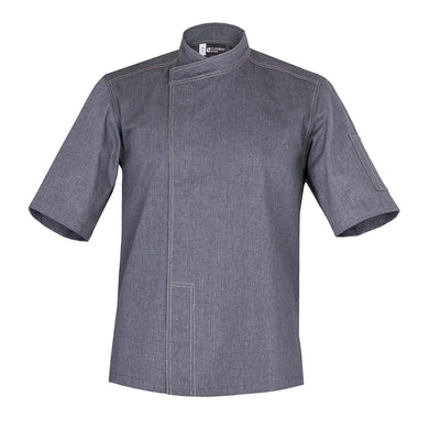 MURANO SHORT, Men's Chef Jacket