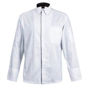 SQUADRA, Men's Chef Jacket