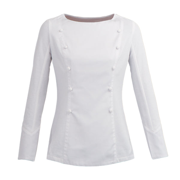 SUGAR, Women's Chef Jacket