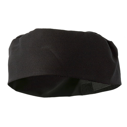 THYM black sushi chef hat