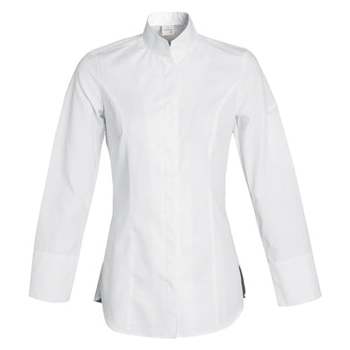 VALENCIA, Women's Chef Jacket