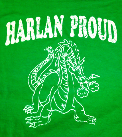 Harlan Proud T-Shirt