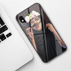 Hijabi Phone Case For iPhone & Samsung - GetDawah Muslim Clothing