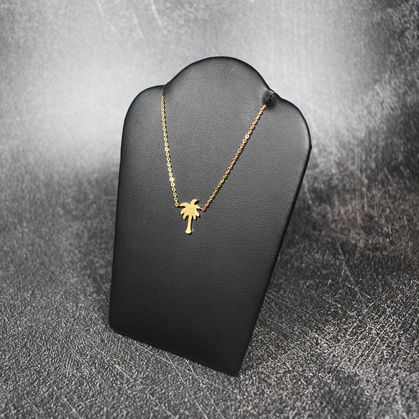 Palm Tree Necklace - ON CLEARANCE - GetDawah Muslim Clothing