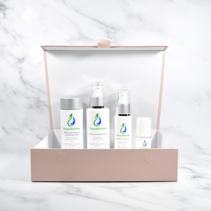 Halal & Organic Skincare Gift Set - The Beauty (New) - GetDawah Muslim Clothing