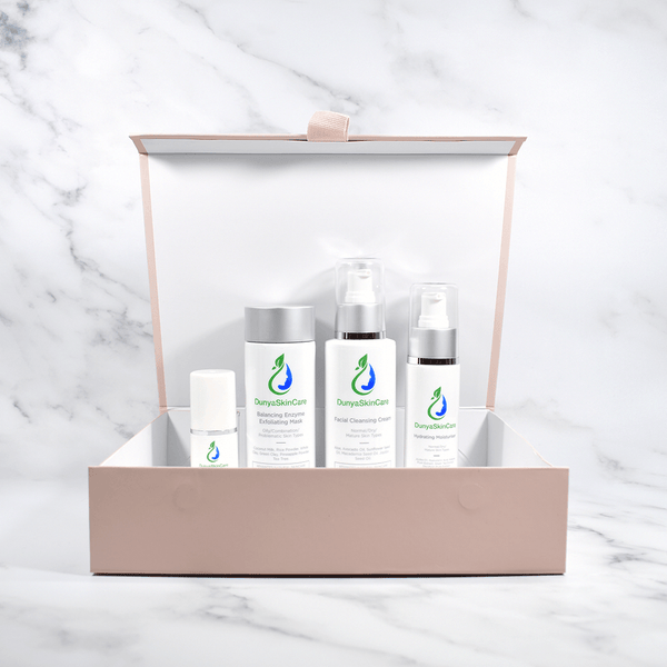 Halal & Organic Skincare Gift Set - The Miracle (New) - GetDawah Muslim Clothing
