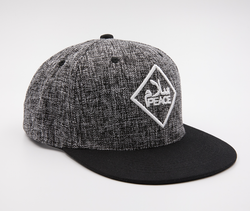 SalamPeace Snapback - ON CLEARANCE - GetDawah Muslim Clothing