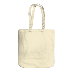 Personalised Arabic Name Tote Bag - Elegant (NEW) - GetDawah Muslim Clothing