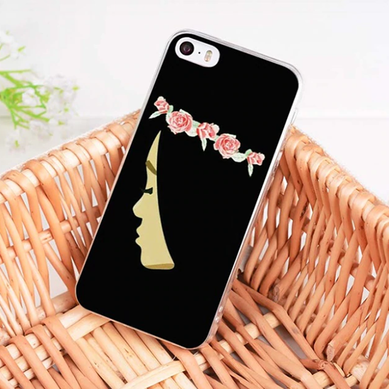 Hijabi Rose Phone Case For iPhone & Samsung (NEW) - GetDawah Muslim Clothing
