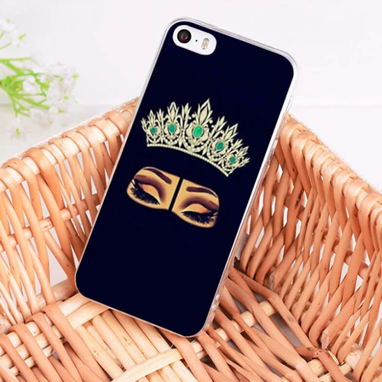 Muslim Queen Phone Case For iPhone & Samsung (NEW) - GetDawah Muslim Clothing