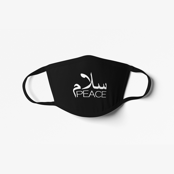 SalamPeace Face Mask