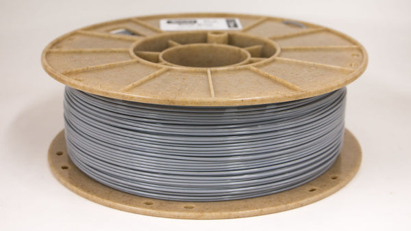 Corn-based Ingeo PLA Steel Gray