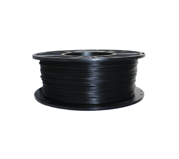 Corn-based Advanced PLA Fossil Fuel Black