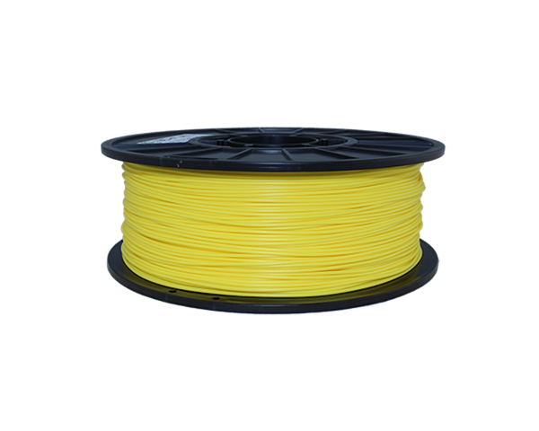 Corn-based Advanced PLA Energetic Yellow