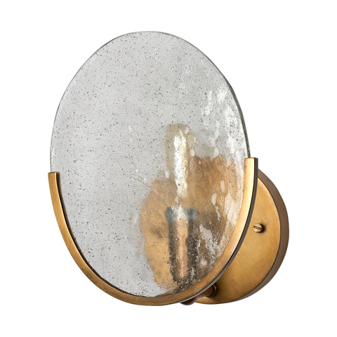 Rubeus Wall Sconce - Round