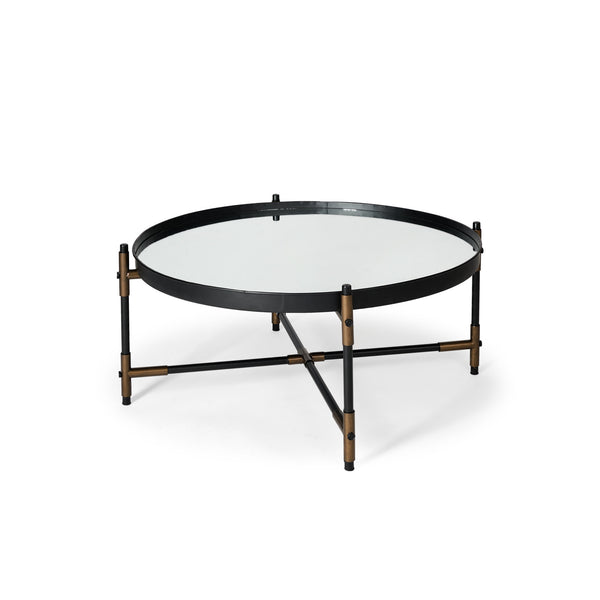 Marshall Round Coffee Table