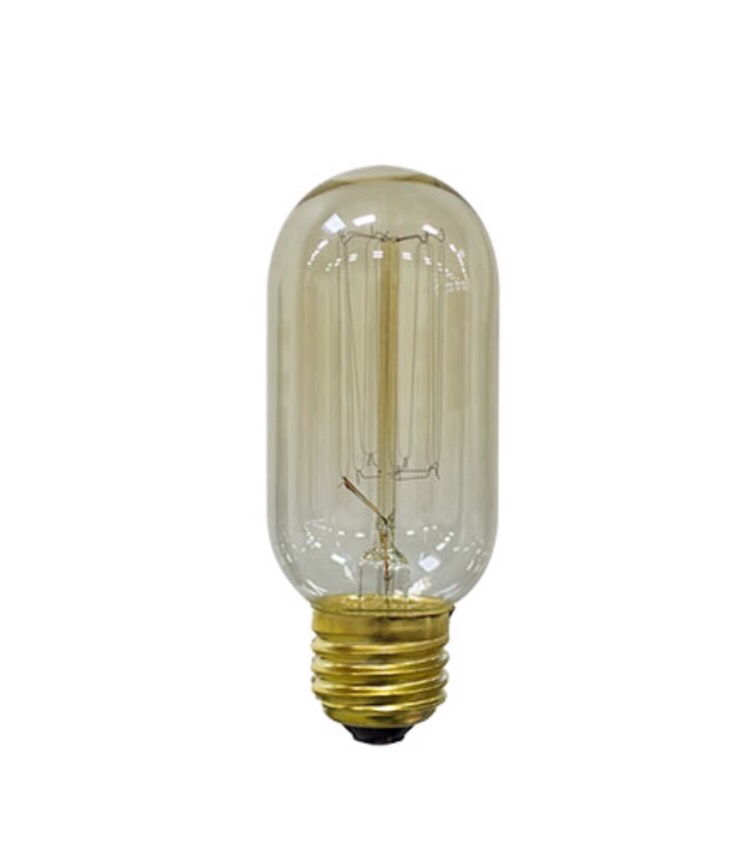 Edisonna Light Bulb - Adore Interiors - 1
