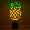 PINEAPPLE DESK NEON LIGHT