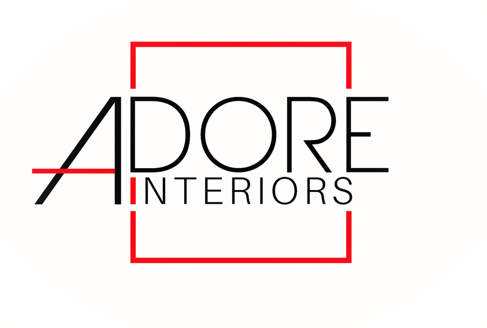 Adore Interiors - Home Staging, Interior Design, Furniture, Lighting logo