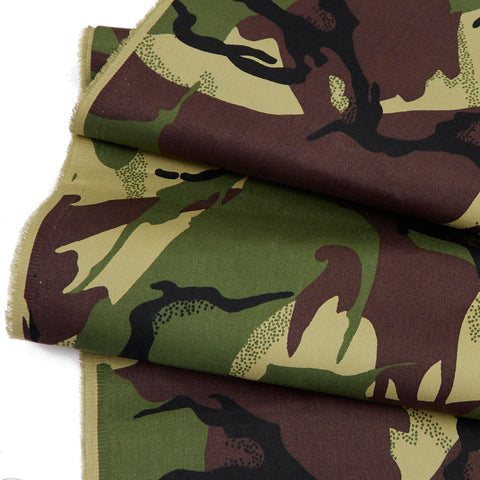 All About Camouflage - from the Military to the Catwalk!