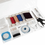 Professional Sewing Kit - 167 Piece