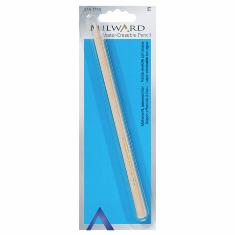 Water Erasable Pencil